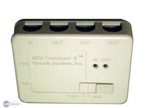 Opcode Midi Translator 2