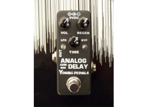 Young Pedals ADM-600