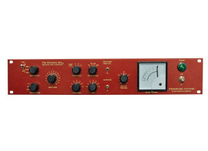 Thermionic Culture The Phoenix HG 15