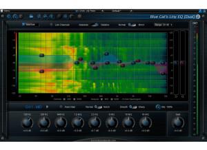 Blue Cat Audio Liny EQ 5