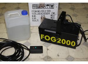 Nightbox FOG 2000