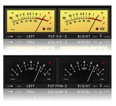 PSP Audioware PSP 2Meters
