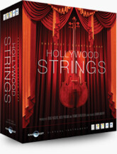 EastWest Quantum Leap Hollywood Strings Silver Edition