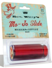 Dunlop Rev Willy's Mojo Glass Slide