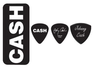 Dunlop Johnny Cash Bold