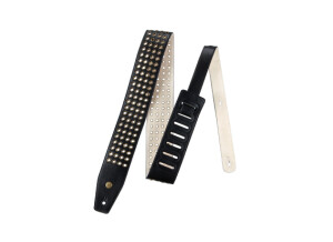 Dunlop BMF Leather Strap