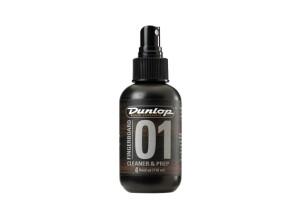 Dunlop Fingerboard 01 Cleaner & Prep