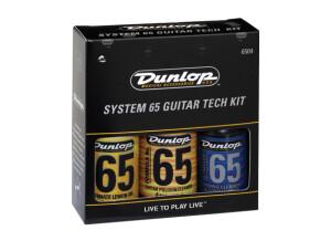 Dunlop System 65 Guitar Tech Kit