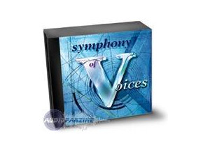 Spectrasonics Symphony Of Voices