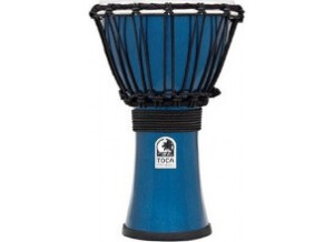 Toca Percussion Freestyle Colorsound 7'' Djembe