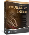 True Keys Pianos now available separately
