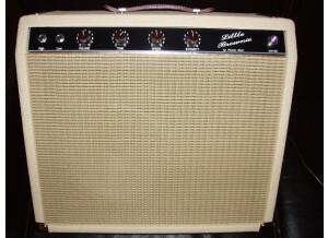 Vinot Amps Little Brownie