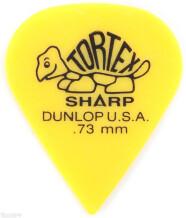 Dunlop Tortex Sharp