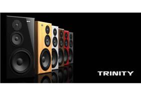 Aps - Audio Pro Solutions Trinity