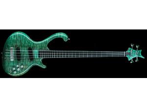 Ritter Roya 4 - Ocean Turquoise
