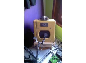 Swart Amplifier Co Space Tone 6v6 SE