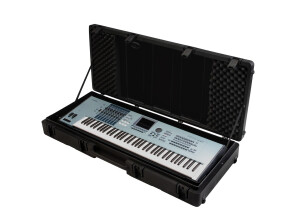 SKB Roto Molded 76 Note Keyboard Case