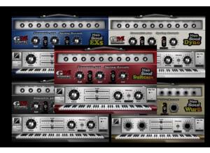 Gospel Musicians Neo-Soul Keys 5X