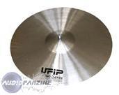 UFIP Ritmo Crash 16''