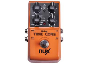 nUX Time Core