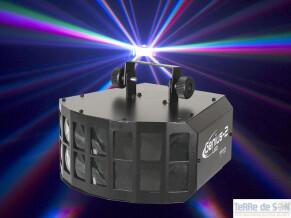 JB SYSTEMS Light Genius 2