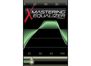 Harrison Consoles XT-ME Mastering Equalizer Plugin for Mixbus