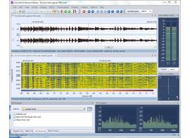 Acon Digital Acoustica 6 audio editor released