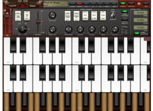 Yonac Software Galileo Organ