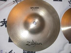 Zildjian A Splash 10''