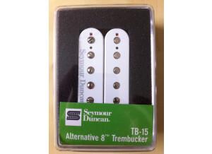 Seymour Duncan TB-15 Alternative 8
