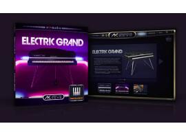 XLN Audio Addictive Keys Electric Grand