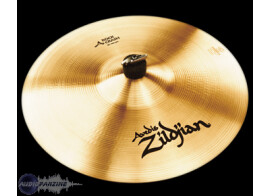 Zildjian A Rock Crash 16''