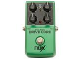 Vends nUX Drive Core dans sa boîte
