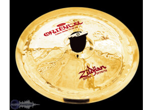 "Zildjian FX Oriental China Trash 12"""