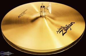 Zildjian A Mastersound HiHat 14''