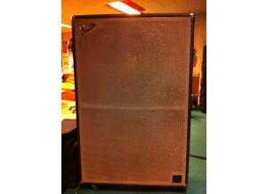 Fender Bassman 2x15 Cabinet (1969)