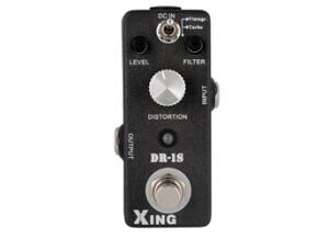 EX Amp DR-1S Xing
