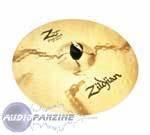 Zildjian Z Custom Rock Crash 19''