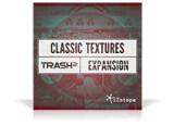iZotope Classic Textures pour Trash 2