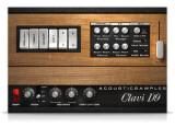 AcousticsampleS samples the Clavinet D6