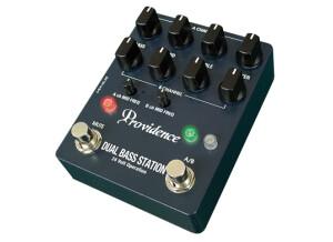 Providence DBS-1 Dual Bass Station