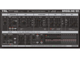 Togu Audio Line updates TAL-Bassline 101