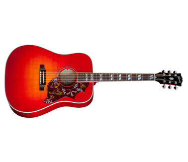 Gibson Maple Hummingbird