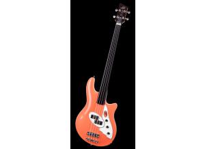 Duesenberg D-Bass 4 Fretless