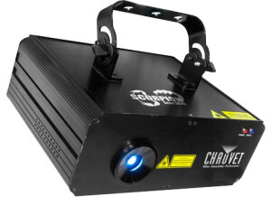Chauvet Scorpion 3D RGB