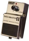 Sortie des pédales iSP Decimator II