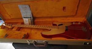 Fender Custom Shop '51 Relic Precision Bass