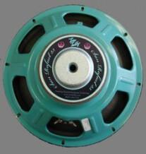 "Tone Tubby San Rafael Ceramic 10"""