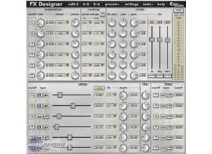 Spin Audio FX Designer
