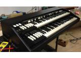 Un Hammond ? Non, un clavier MIDI